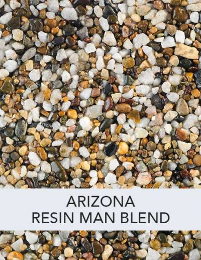 Arizona Resin Man Resin Drive Blend