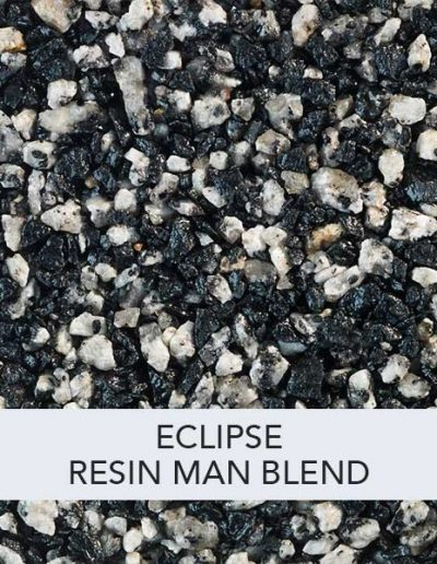 Eclipse Resin Man Resin Drive Blend